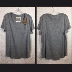 NWT Ruff Hewn Boyfriend T-Shirt